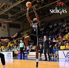 Caleb Green (fonte Scandone basket)