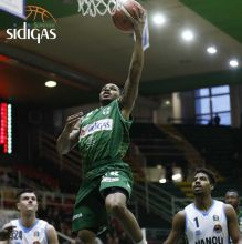 Keifer Sykes (fonte Scandone basket)
