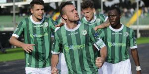 D'Angelo, capitano dell'Avellino