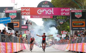Silvan Dillier (BMC Racing Team)